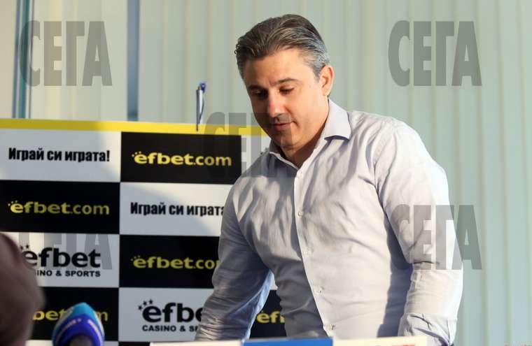 3cc2aa6c60c СЕГА - ФИФА е одобрила Висша лига с ЦСКА