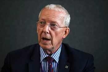 Сър Джон Чилкот и неговата комисия работиха 7 години върху разследването.