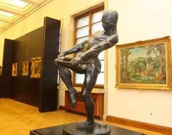 """Колекцията на """"Квадрат 500"""" пътува за Загреб"""