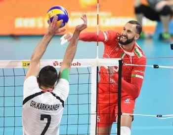 Български волейболист ще играе за световната титла