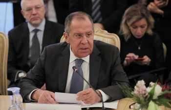 Лавров: САЩ постоянно се месят в руските избори