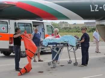 Премиерът прати военните хеликоптери на спешна помощ
