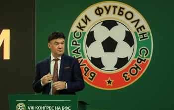 Михайлов очаквано спечели скандалния конгрес на БФС