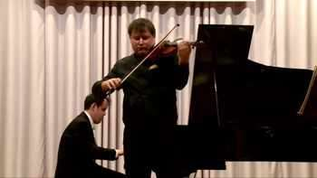 Предстои концерт по Брамс и Брух на Софийската филхармония