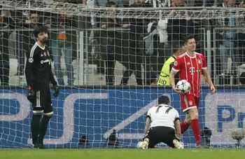 Меси вече има 100 гола в Шампионската лига