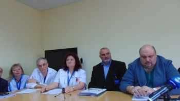 Бивш шеф на онкоцентъра в Пловдив отива на съд