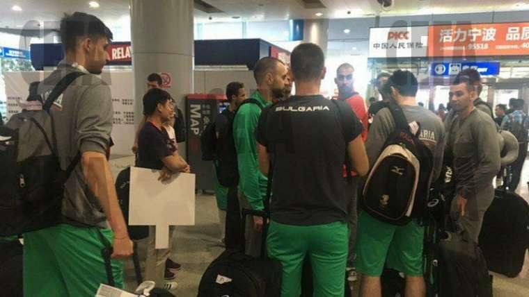 Капитанът на волейболните национали смени клуба си в Италия