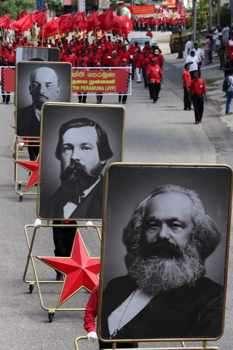 Не, Маркс не е прав. Колкото и на някои да не им се вярва