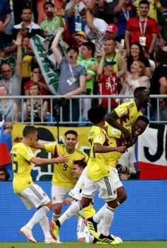 Сенегал се оказа губещ в играта с Япония и Колумбия