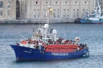Меркел: Съдбата на Европа зависи от въпроса за миграцията