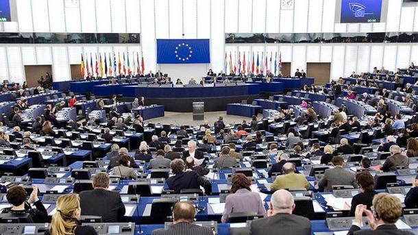 Снимка БНРВ Европейския парламент отново ще се обсъждат предложенията по