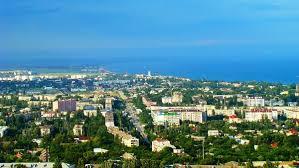 Град ФеодосияСнимка: ТАССГрадовете Феодосия и Евпатория ще подпишат в началото