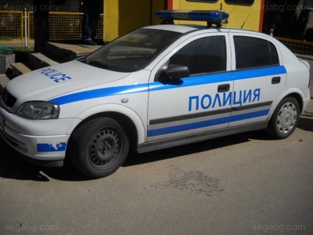 Снимка: Полицаите ще протестират навръх професионалния си празник