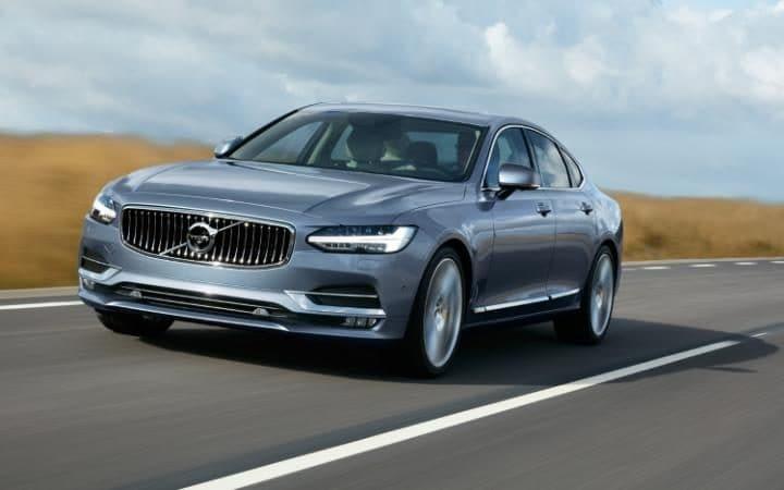 Volvo Car съобщи днес, че от 2019 г. ще произвежда