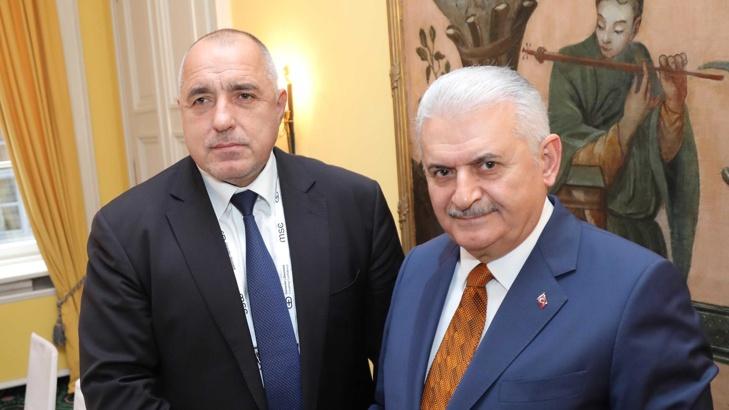 Снимка БГНЕС архивПремиерът Бойко Борисов ще посети Турция на 12