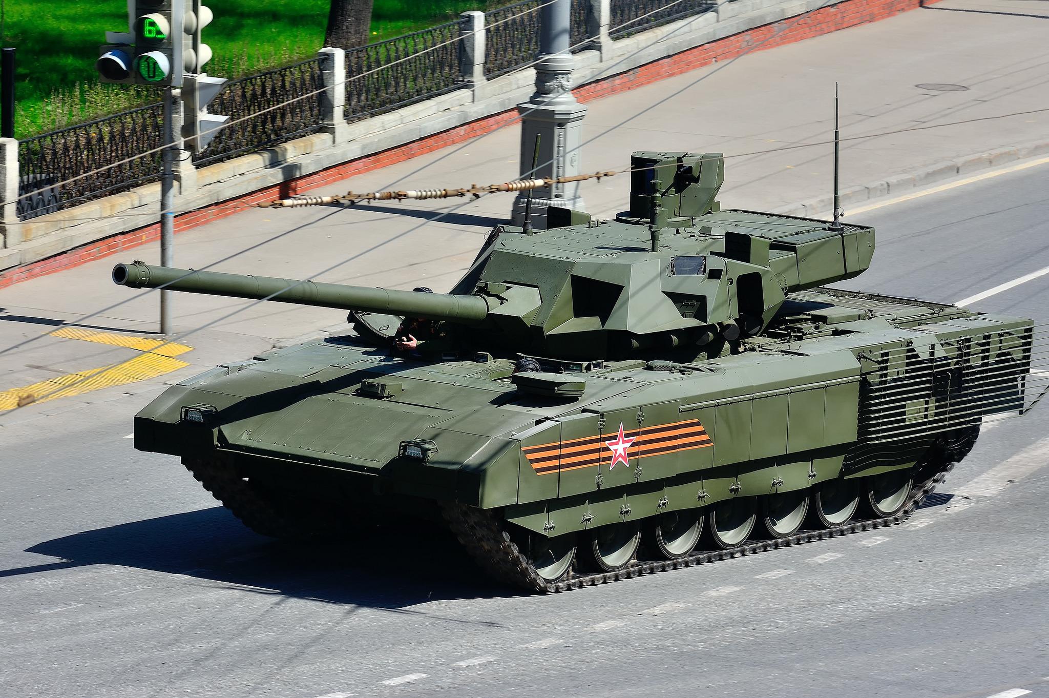 """Резултат с изображение за T-14 """"Армата"""""""