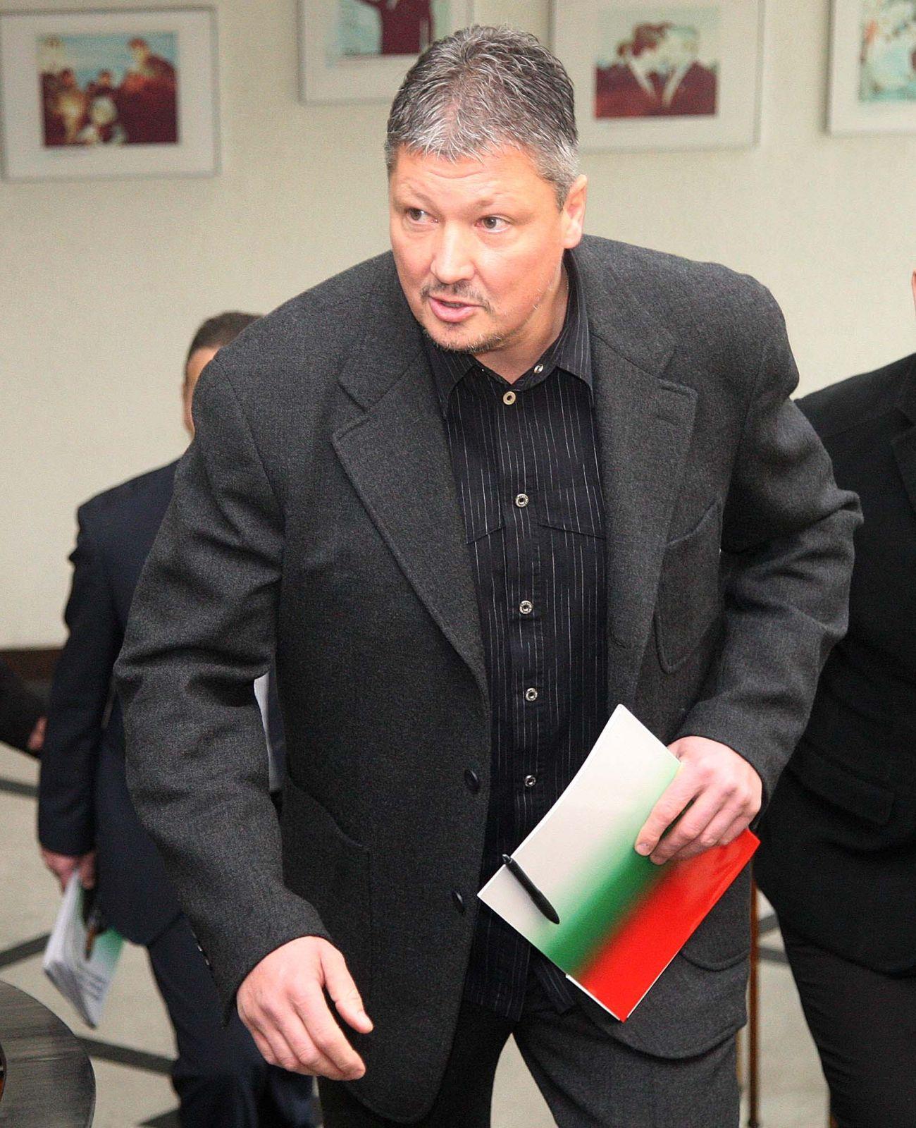 Българският футболен съюз отговори на обвиненията, отправени от Любослав Пенев