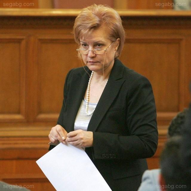 Бюдетната комисия в парламента ще обсъжда днес на второ четене