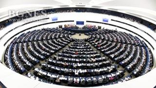 Снимка: ЕПА/БГНЕСЕвродепутатите одобриха отпускането на финансова помощ от 1 млрд.