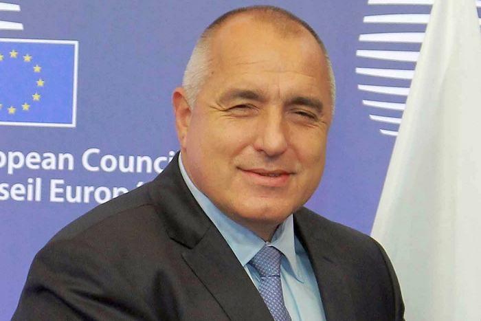 Премиерът Бойко Борисов ще участва в редовното заседание на Европейския