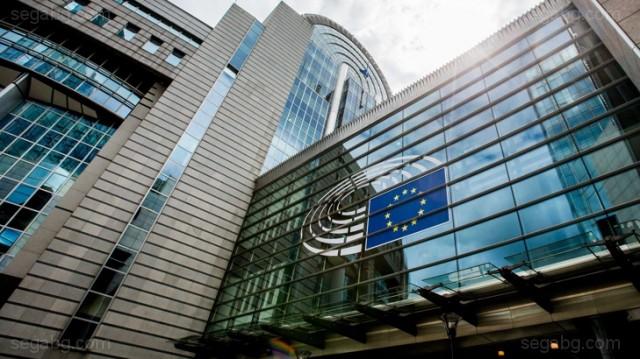 Снимка: БГНЕСЕвропейският парламент отхвърли предложението на транспортната си комисия за