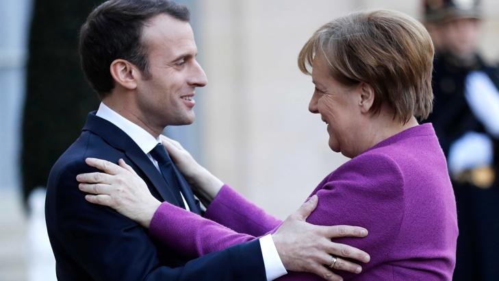 Снимка БГНЕСФранция подкрепя мащабната трансформация на Европейския съюз и се
