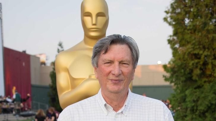 Снимка БГНЕСАмериканската Академия за кинематографично изкуство и наука, която връчва