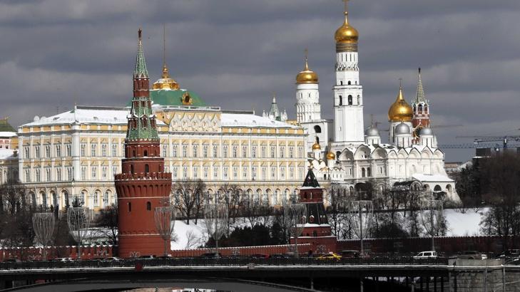 Снимка БГНЕСНа 18 март руснаците за седми път избират държавен