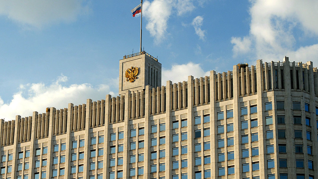 Новият състав на руското правителство вече е ясен:?Премиер - Дмитрий