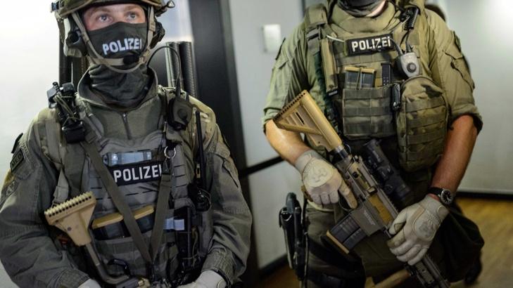 Снимка БГНЕСГерманските служби за сигурност са изпратили от началото на