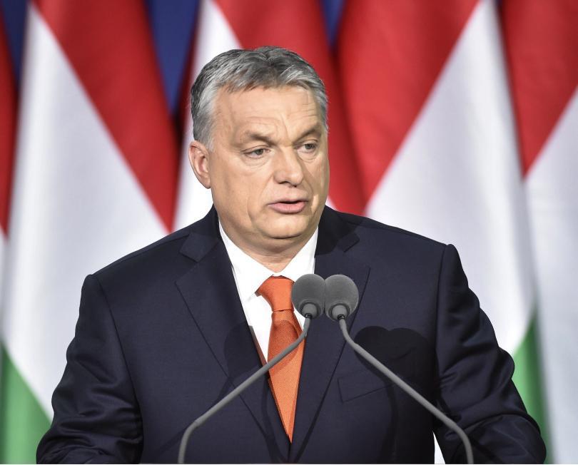 Министър-председателят Бойко Борисов ще приеме днес премиера на Унгария Виктор