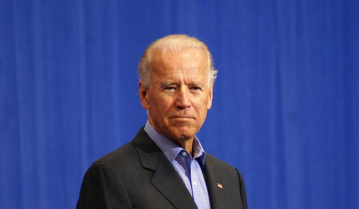 Бившият вицепрезидент на САЩ Джоузеф Байдън не изключва възможността да