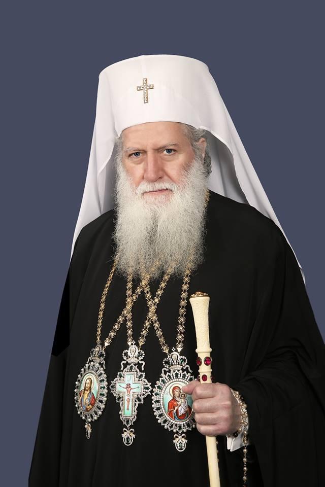 Здравеословното състояние на патриарх Неофит е стабилно и той се