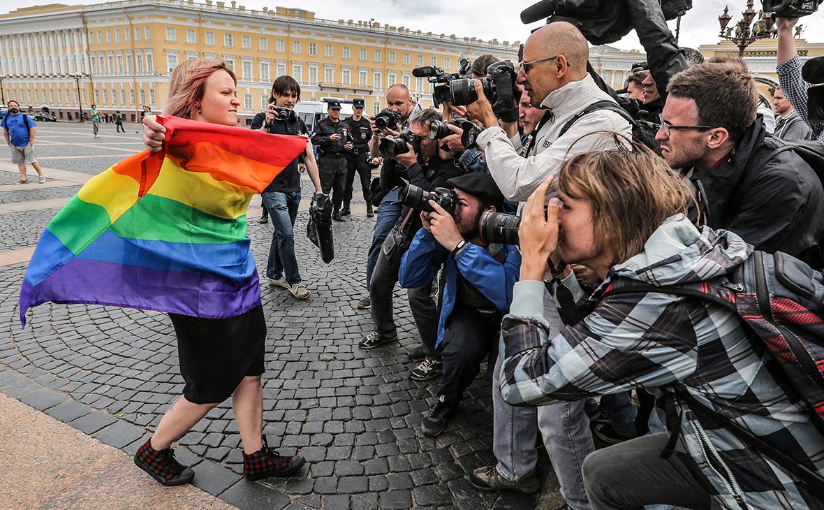 Снимка: http://www.rbk.ruЕвропейският съд по правата на човека(ЕСПЧ) определи закон, забраняващ