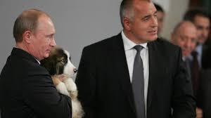 Снимка БГНЕС архивМинистър-председателят Бойко Борисов поздрави президента Владимир Путин за