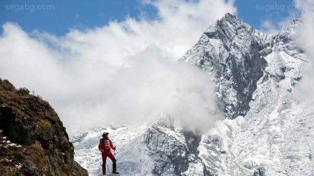 Снимка БГНЕС архивМакедонски алпинист загина, след като се е опита