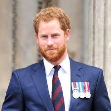 Принц ХариПринц Хари сподели пред американско списание, че нито един