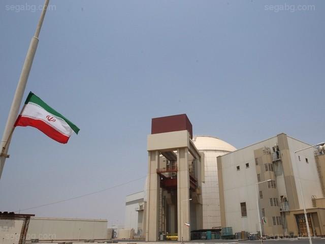 Снимка: БГНЕСИран ще възобнови ядрената си програма, ако САЩ върнат