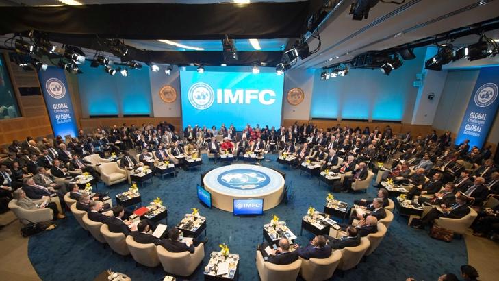 Снимка БГНЕСАкционерите на Световната банка одобриха