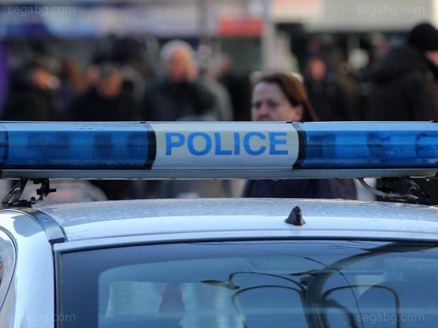 Снимка: БГНЕС35-годишен мъж от град Рила е задържан късно снощи