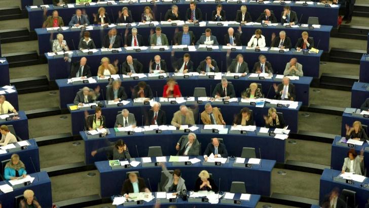 Снимка БГНЕСХоландският парламент гласува