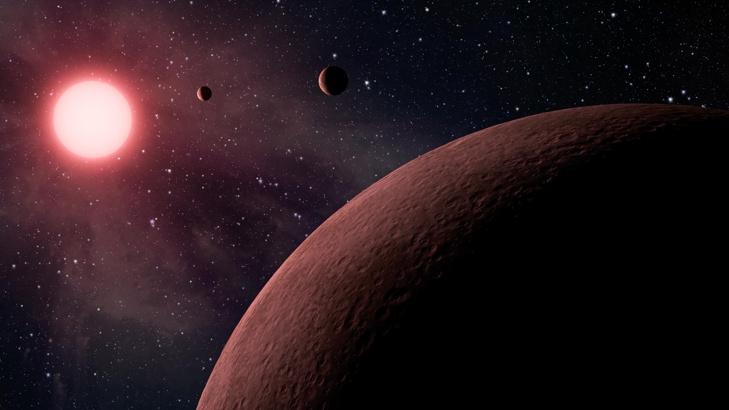 Илюстрация БГНЕСИзвестният британски астрофизик Стивън Хокинг заяви, че човечеството ще