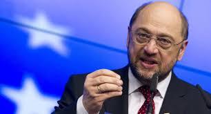 Мартин ШулцЕвропа е заплашена от повторение на мигрантската криза през