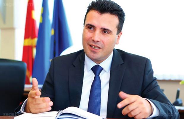 Македония, България и Гърция имат готовност да бъдат двигателят за