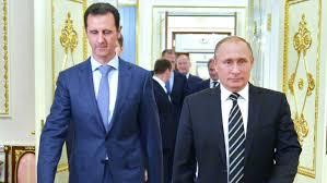 """Снимка БГНЕС Москва """"потъва"""" в Сирия след като плановете на"""