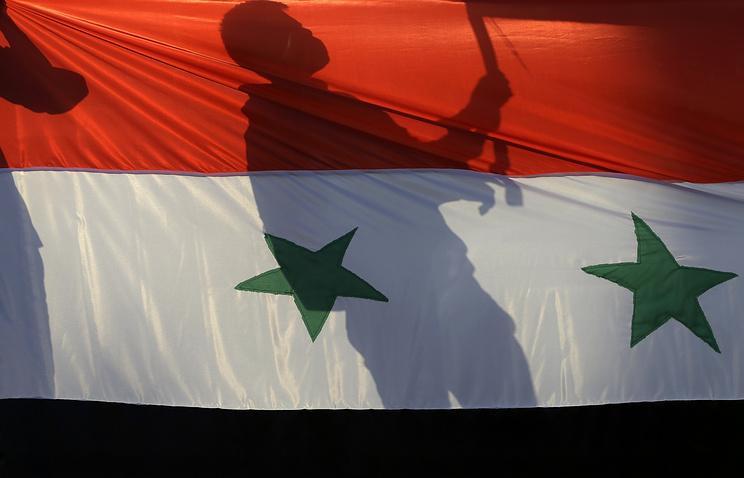 Снимка: Би Би СиСирия призна независимостта на отцепилите се грузински